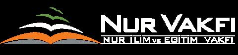 Nur Vakfı Logo